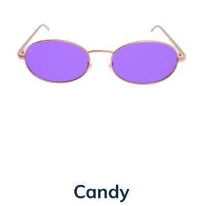 """Privé Revaux """"Candy"""" sunglasses"""